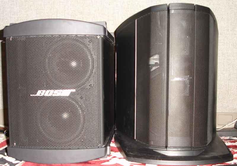 L1 174 Compact Bose Portable Pa Encyclopedia Faq Amp Wiki