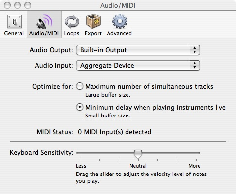 T1 ToneMatch® Audio Engine / Recording / GarageBand - Bose Portable