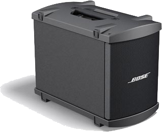 B1 Bass Module on the Bose Musicians site
