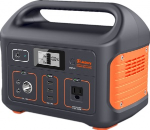 Jackery Explorer Power Station 500