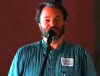 Tom Munch speaking at 2007 Rocky Mountain Conference