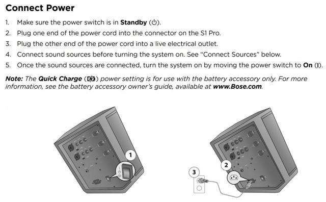 S1 Power Switch Bose Portable Pa Encyclopedia Faq Amp Wiki