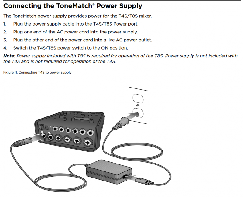 ToneMatch Power Supply Connection.png