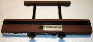"PorchBoard Bass - new model ""RP"" 2010"