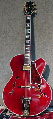 Gibson L5-CES (Wes Montgomery)